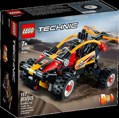 LEGO® TECHNIC 42101 - STRANDBUGGY