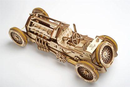 UGears Rennwagen U9 Grand Prix Car