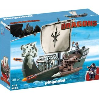 PLAYMOBIL 9244 Dragos Schiff