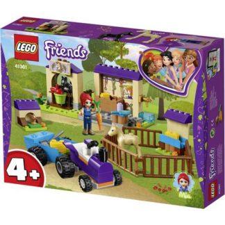 LEGO® 41361 FRIENDS Mias Fohlenstall