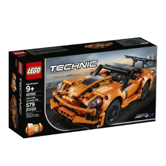 Lego Technik 42093 Chevrolet Corvette ZR1