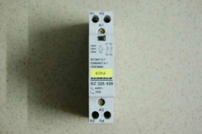 Schrack BZ 326439 Installationsschütz