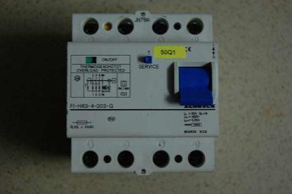 Schrack FI H63-4-003G