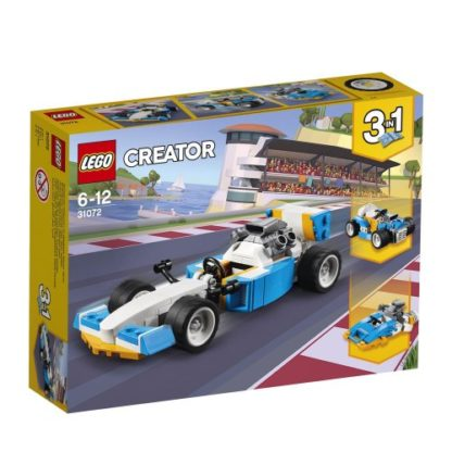 LEGO Creator 31072 Ultimative Motorpower