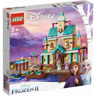 LEGO Disney Princess 41167 Schloss Arendelle