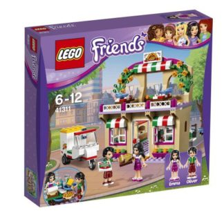 LEGO Friends 41311 Heartlake Pizzeria
