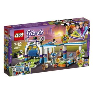 LEGO Friends 41350 Autowaschanlage