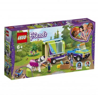 LEGO Friends 41371 Mias Pferdetransporter