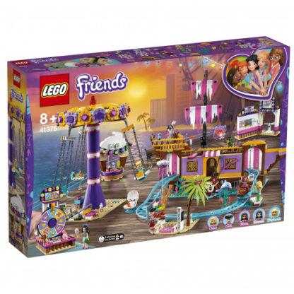 LEGO Friends 41375 Vergnügpark von Heartlake City