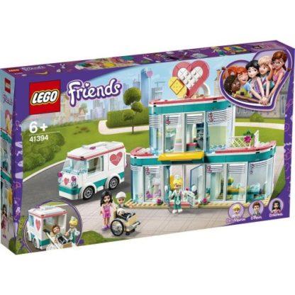 LEGO Friends 41394 Krankenhaus von Heartlake City