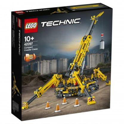 LEGO Technic 42097 Spinnenkran