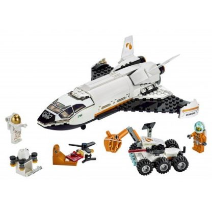 LEGO City 60226 Mars-Forschungsshuttle