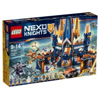 LEGO NEXO KNIGHTS 70357 Schloss Knighton