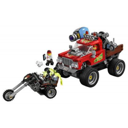 LEGO Hidden Side 70421 Stunt Truck El Fuegos