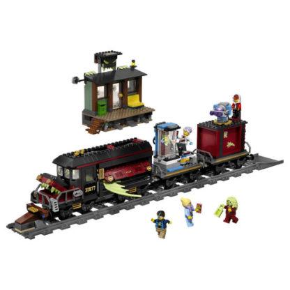 LEGO Hidden Side 70424 Geisterexpresszug