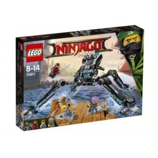 LEGO NINJAGO 70611 Nya's Wasser-Walker