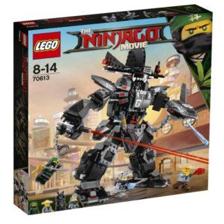 LEGO NINJAGO 70613 Garmadon's Robo-Hai