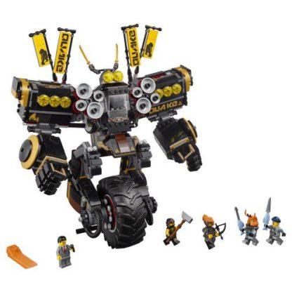 LEGO NINJAGO 70632 Coles Donner-Mech