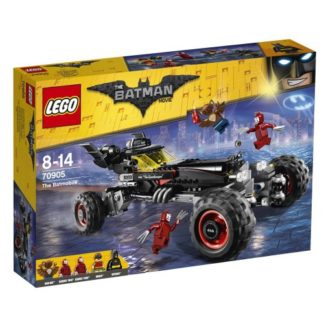 LEGO Batman Movie 70905 Das Batmobil