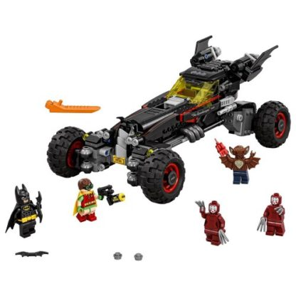 LEGO Batman Movie 70905 Das Batmobil