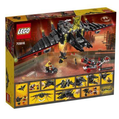 LEGO Batman Movie 70916 Batwing