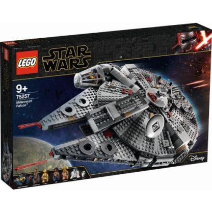 LEGO Star Wars 75257 Millennium Falke