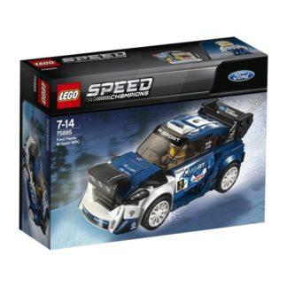 LEGO Speed Champions 75885 Ford Fiesta M-Sport WRC