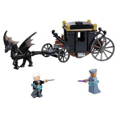 LEGO Harry Potter 75951 Grindelwalds Flucht