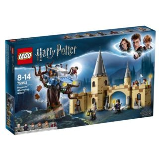 LEGO Harry Potter 75953 Die Peitschende Weide