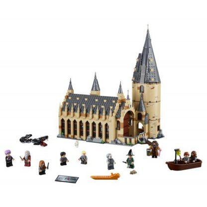 LEGO Harry Potter 75954 Die große Halle