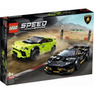 LEGO Speed Champions 76899 Lamborghini Urus ST-X