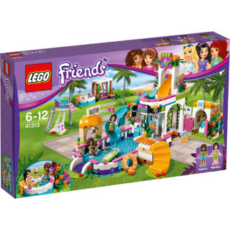 LEGO 41313 Friends: Heartlake Freibad