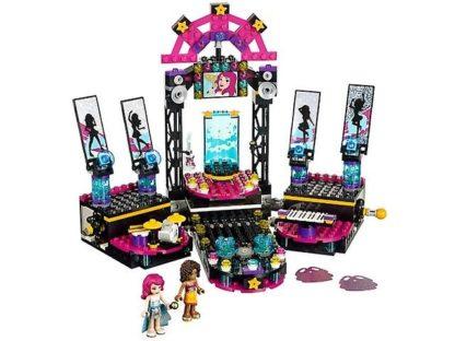 LEGO Friends 41105 - Popstar Showbühne