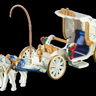 Playmobil Hochzeitskutsche 6237
