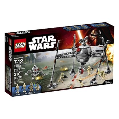 LEGO® Star Wars 75142 - Homing Spider Droid