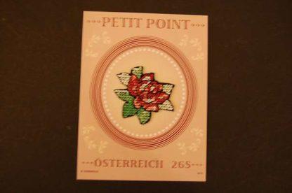 Österreich 2010 Petit Point Block ANK 2921 postfrisch