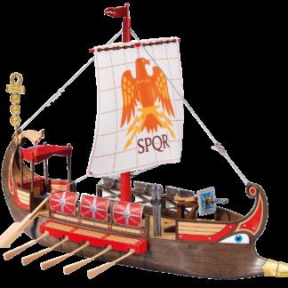 Playmobil 7512 Römische Galeere