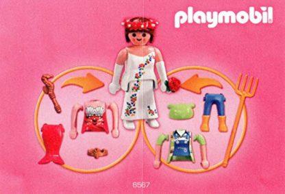 Playmobil 6567-Multigirl( Folienverpackung
