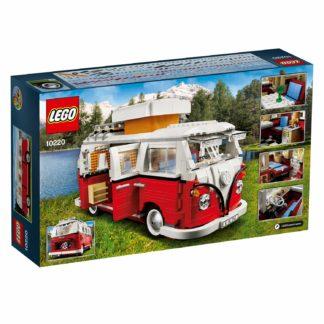 LEGO 10220 Creator VW T1 Campingbus,
