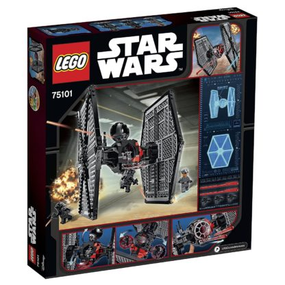 LEGO Star Wars 75101 First Order Special Forces