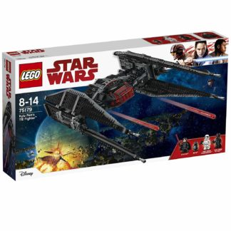 Lego Star Wars 75179 - Kylo Ren´s Tie Fighter