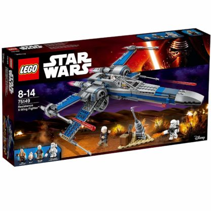 LEGO Star Wars 75149 X-Wing Fighter