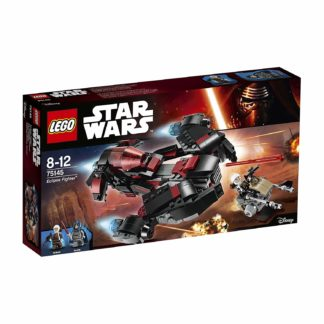LEGO Star Wars 75145 Eclips Fighter™