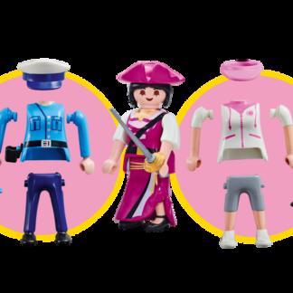 Playmobil 9829 Give-away Mädchen