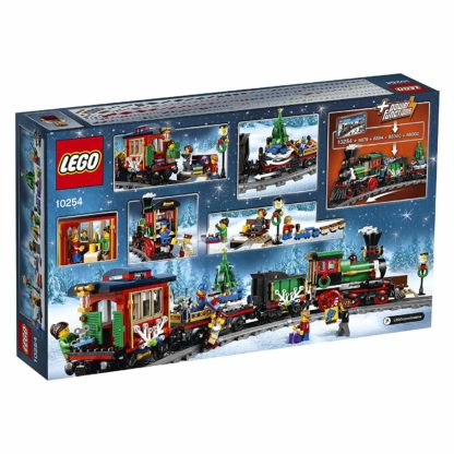 LEGO Creator 10254 Festlicher Weihnachtszug