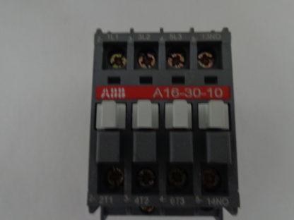 ABB A16-30-10 Schütz