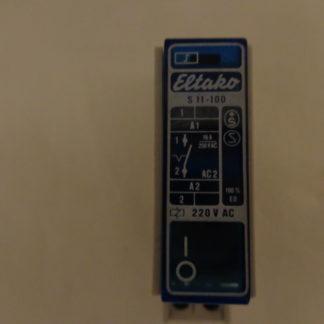 Eltako S11 - 100 Stromstoßschalter