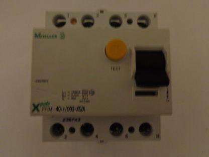 Moeller PFIM - 40/4/003-XG/A FI Schutzschalter