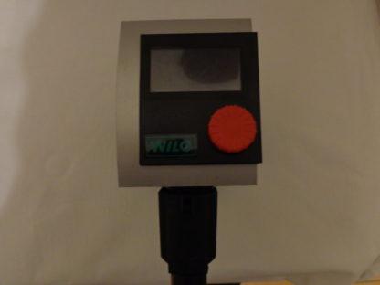 Wilo 4132465 Hocheffizienzpumpe Stratos Pico elektronisch kommutierter Motor 30/1-6 ohne Pumpengehäuse