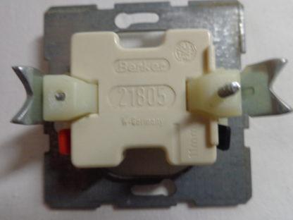 Berker 21805 Ein - Aus Schalter